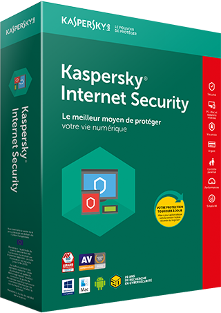 KIS – Kaspersky Internet Security 2018 | Antivirus & Sécurité …