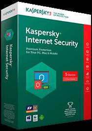 KIS – Kaspersky Internet Security