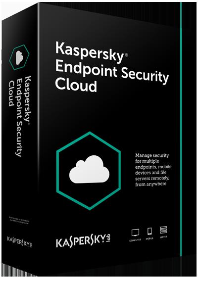 KES CLOUD – Kaspersky Endpoint Security Cloud